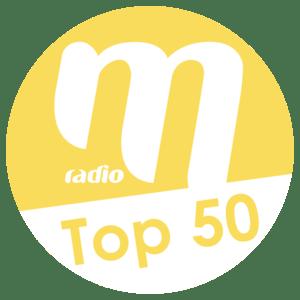 Radio M Radio - N°1 du Top 50