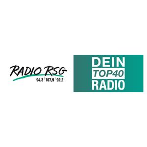 Radio Radio RSG - Dein Top40 Radio