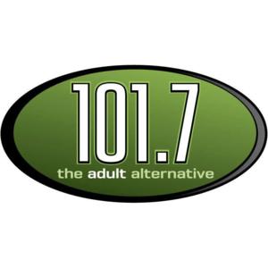 Radio KLRR - 101.7 FM Central Oregon's Adult Alternative