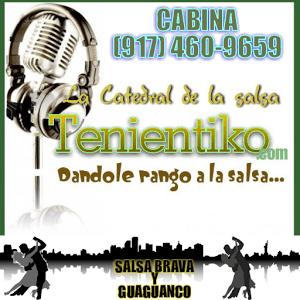 Radio LA CATEDRAL DE LA SALSA