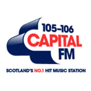 Radio Capital FM Glasgow
