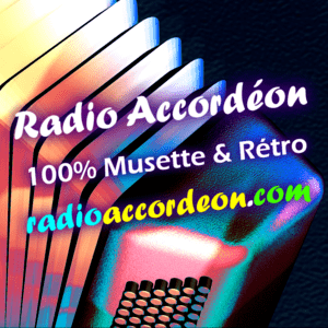 Radio Radio Accordéon Musette & Rétro