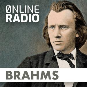 0nlineradio BRAHMS