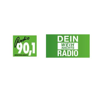 Radio Radio 90,1 - Dein Weihnachts Radio