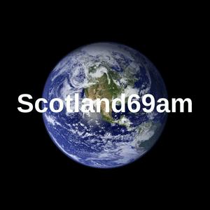 Radio Scotland 69 AM