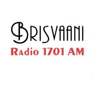 Radio Radio Brisvaani 1701 AM