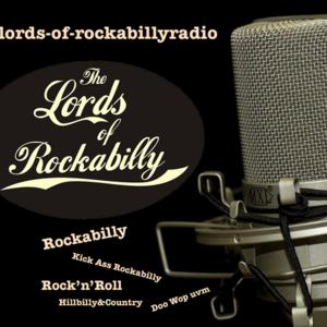Radio Lords Of Rockabilly Radio