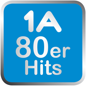 Radio 1A 80er Hits