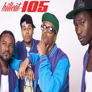 Radio hillcat105