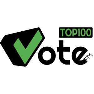 Radio Vote.fm Top100