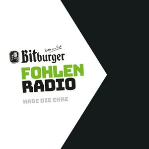 Fohlenradio - das Borussia Mönchengladbach Fanradio
