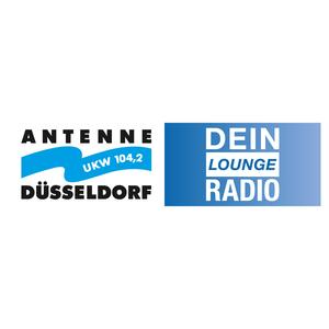 Radio Antenne Düsseldorf - Dein Lounge Radio