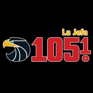 Radio KJFA - La Jefa 105.1 FM