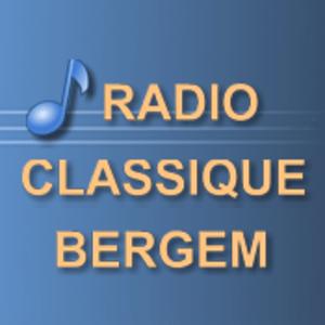 Radio RADIO CLASSIQUE BERGEM