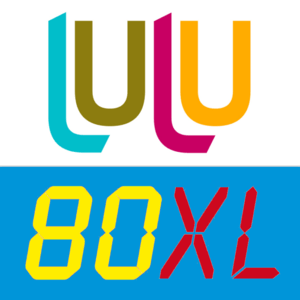 Radio lulu80XL