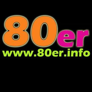 Radio 0-24 80er Pop Rock Oldies