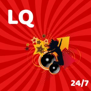 Radio La Quesuena 24/7