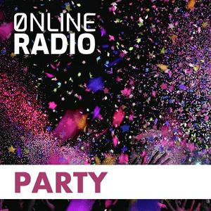 Radio 0nlineradio PARTY