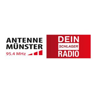 Radio ANTENNE MÜNSTER - Dein Schlager Radio