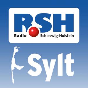 Radio R.SH auf Sylt