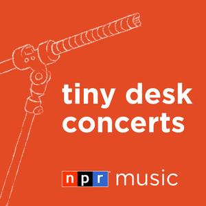 Podcast Tiny Desk Concerts