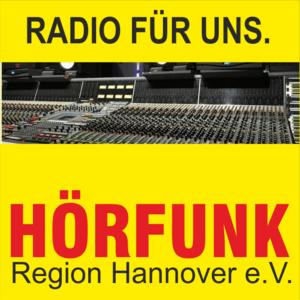 Radio Hörfunk Region Hannover
