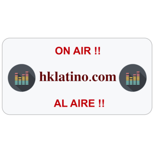 Radio Hk Latino Radio