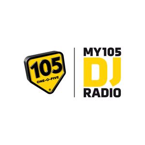 Radio my105 RITMO LATINO FR