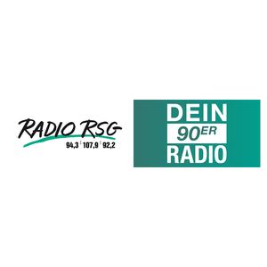 Radio Radio RSG - Dein 90er Radio