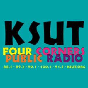 KSUT - Four Corners Public Radio