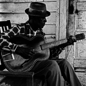 Radio Radio Caprice - Country/Folk Blues