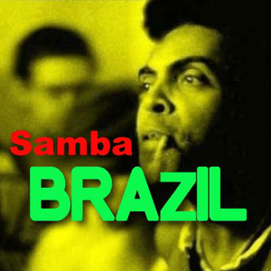 Radio CALM RADIO - Samba Brazil