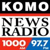 KOMO - News Radio 1000 AM