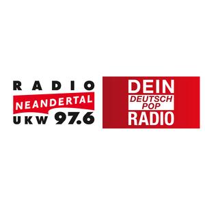 Radio Radio Neandertal - Dein DeutschPop Radio