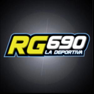 Radio RG 690