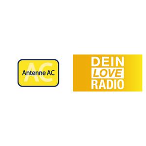 Radio Antenne AC - Dein Love Radio