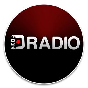 Radio Digits1024