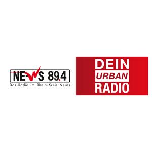 Radio NE-WS 89.4 - Dein Urban Radio