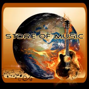 Radio Store of Music