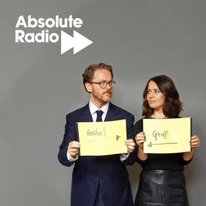 Podcast Absolute Radio - Geoff Lloyd with Annabel Port