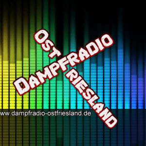Radio dampfradio-ostfriesland
