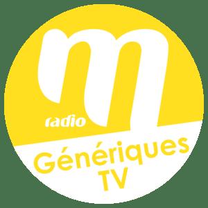 Radio M Radio - Génériques TV