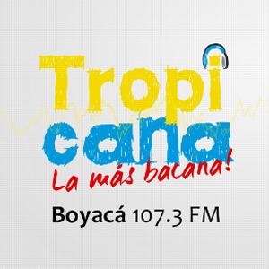 Tropicana Boyacá 107.3 fm