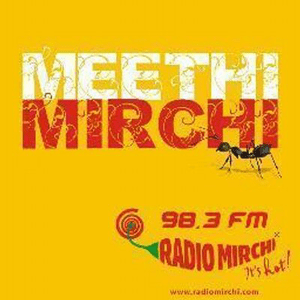 Radio Meethi Mirchi