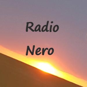 Radio radio-nero