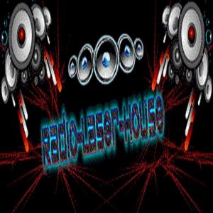 Radio Radio-Laser-house
