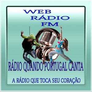 Radio Rádio Quando Portugal Canta