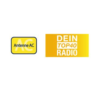 Radio Antenne AC - Dein Top40 Radio