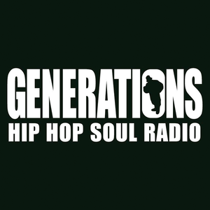 Radio Générations - R&B Gold