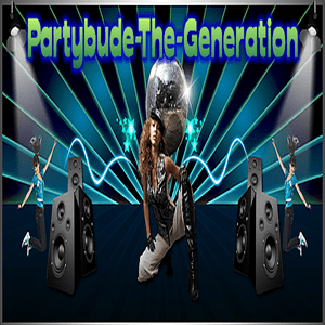 Partybude-The-Generation